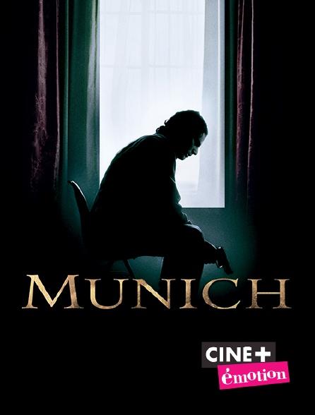 Ciné+ Emotion - Munich