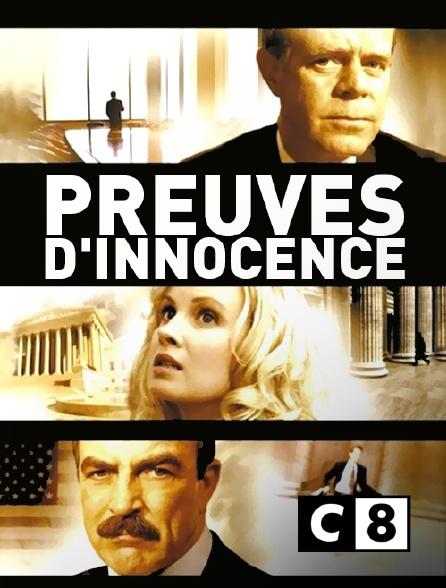 C8 - Preuves d'innocence