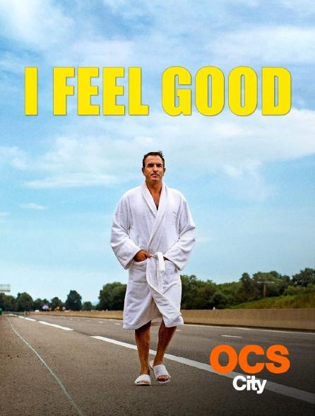 OCS City - I Feel Good