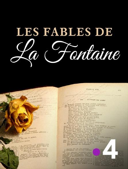 France 4 - Les Fables de La Fontaine