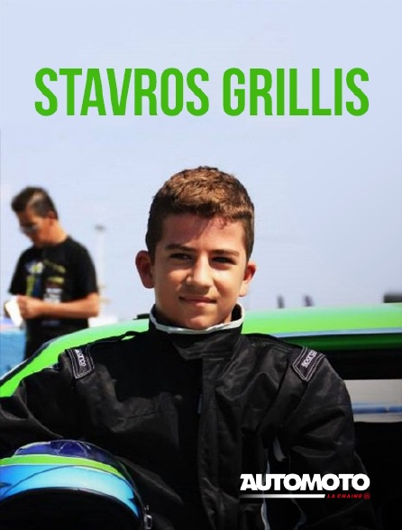 Automoto - Stavros Grillis