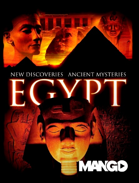 Mango - Egypt : New discoveries, ancient mysteries