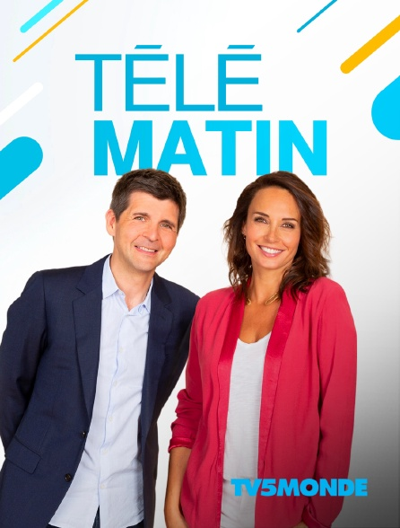 TV5MONDE - Télématin