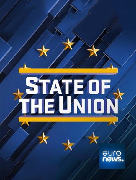 Euronews - State of the Union with Candy Crowley