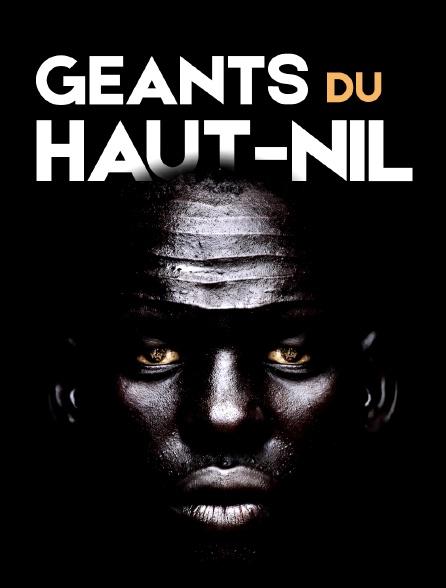 Géants du Haut-Nil