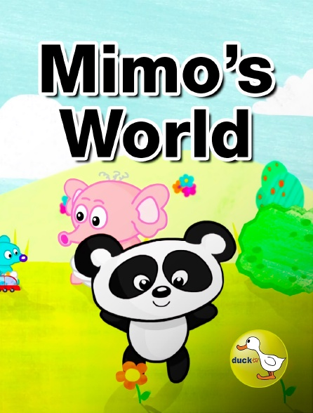 Duck TV - Mimo's World
