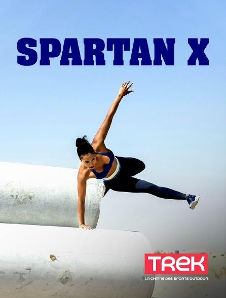 Trek - Spartan X