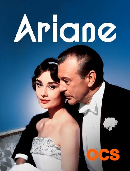 OCS - Ariane