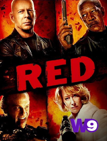 W9 - Red