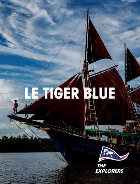 The Explorers - Le Tiger Blue