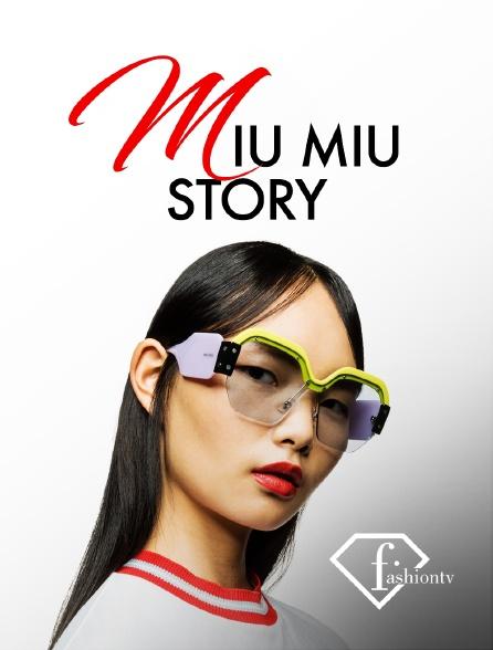 Fashion TV - Miu Miu Story