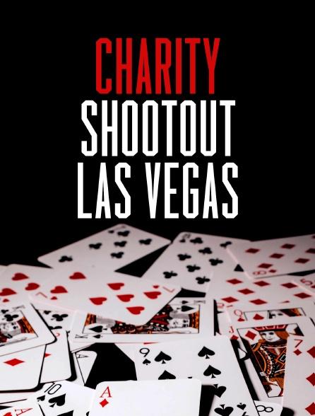 Charity shootout Las Vegas