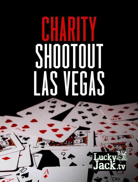 Lucky Jack - Charity shootout las vegas