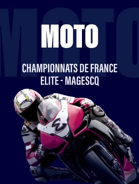 24MX Tour - Championnats de France Elite