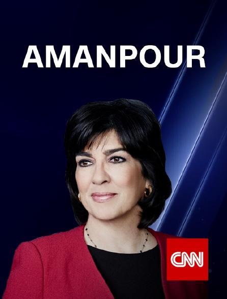 CNN - Amanpour
