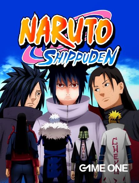 Game One - Naruto Shippuden