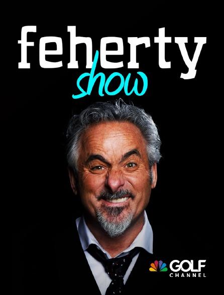 Golf Channel - Feherty Show S5