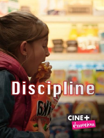 Ciné+ Emotion - Discipline