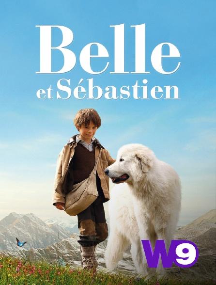 W9 - Belle et Sébastien