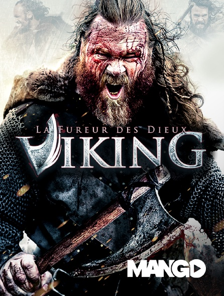 Mango - Viking : la fureur des dieux