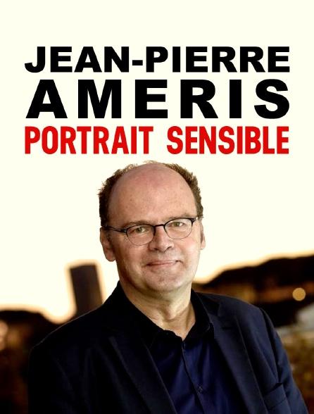 Jean-Pierre Améris, portrait sensible