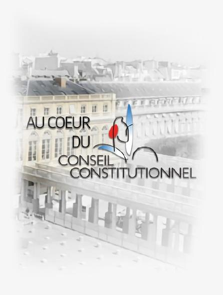 Au coeur du Conseil constitutionnel