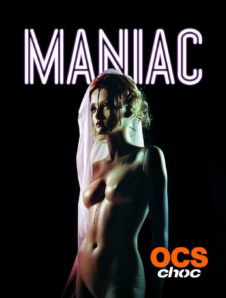 OCS Choc - Maniac