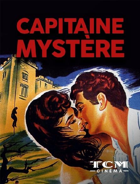 TCM Cinéma - Capitaine Mystère