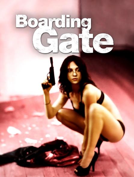 Boarding Gate