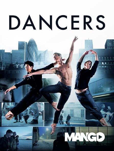 Mango - Dancers