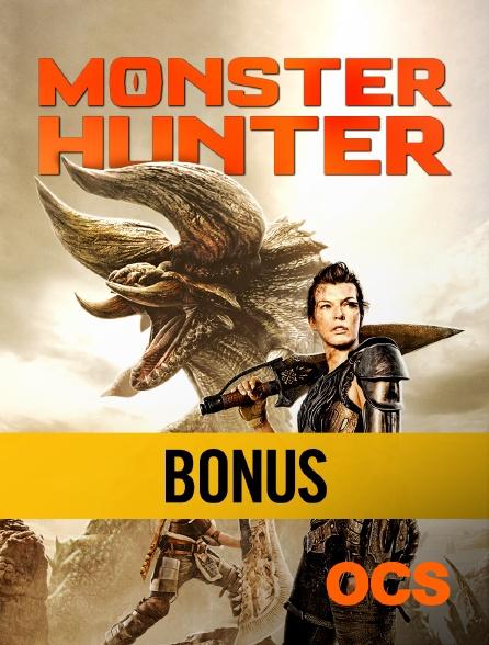 OCS - Monster Hunter - Artemis