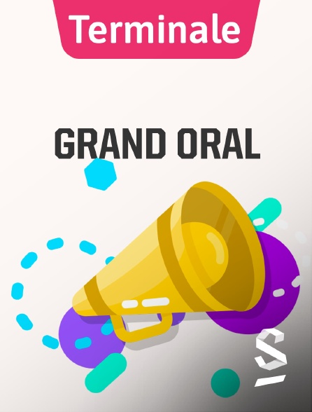 SchoolMouv - Grand Oral Tle
