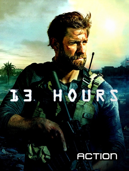 Action - 13 Hours