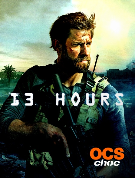 OCS Choc - 13 Hours