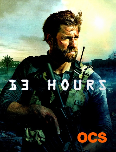 OCS - 13 Hours
