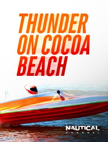 Nautical Channel - Thunder on cocoa beach