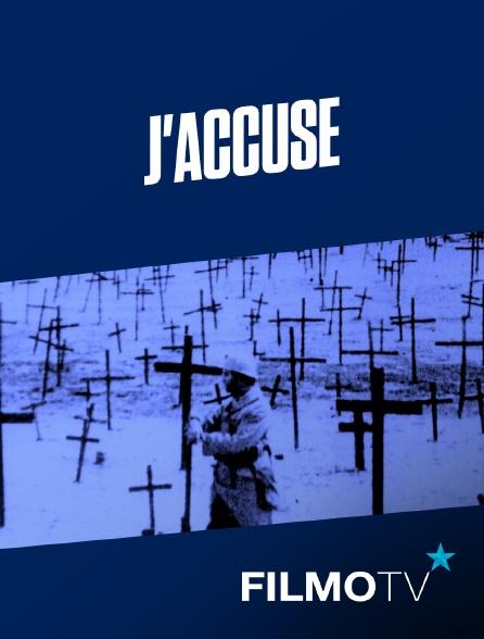 FilmoTV - J'accuse