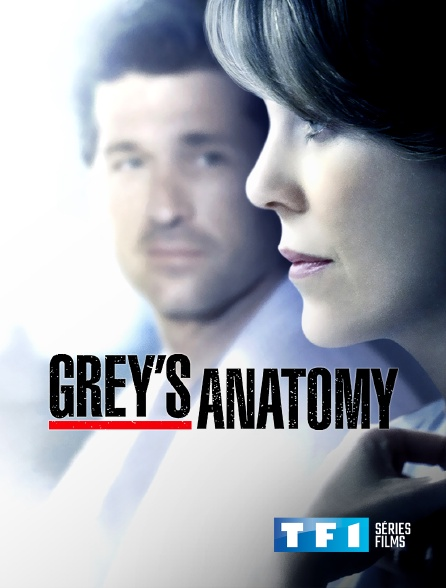 TF1 Séries Films - Grey's Anatomy