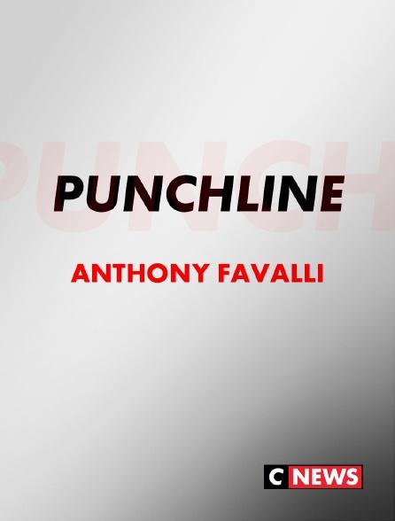 CNEWS - Punchline