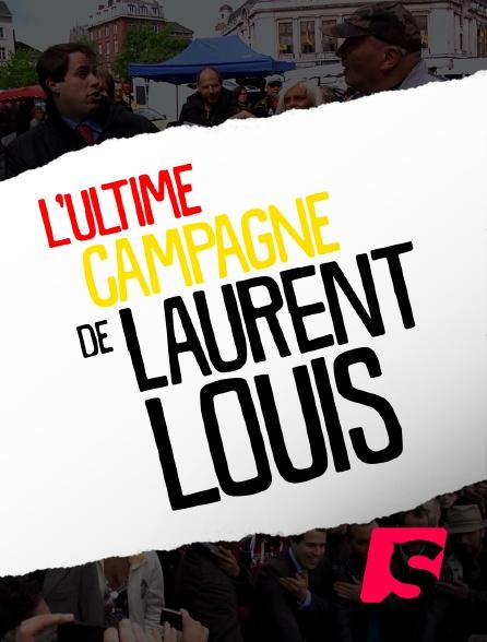 Spicee - L'ultime campagne de Laurent Louis
