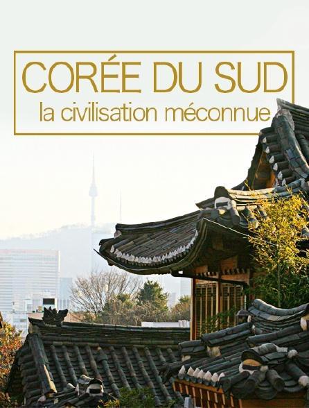 Corée du Sud, la civilisation méconnue