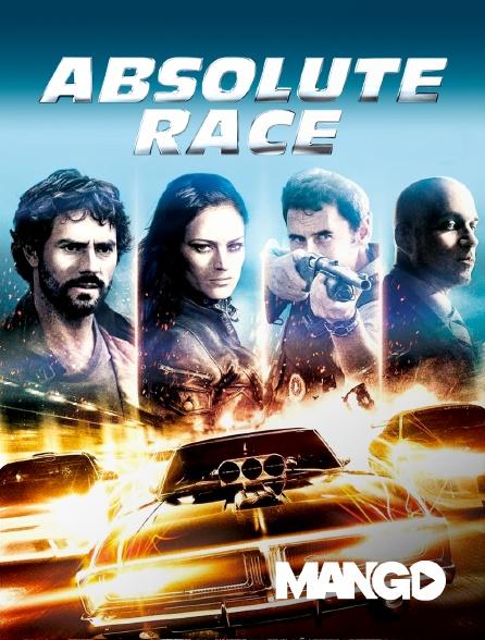 Mango - Absolute Race