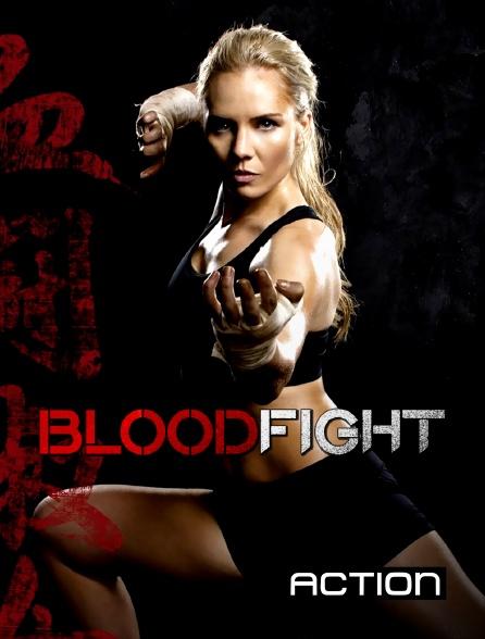 Action - Bloodfight