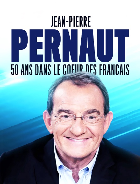 Jean-Pierre Pernaut : 50 ans dans le coeur des Français