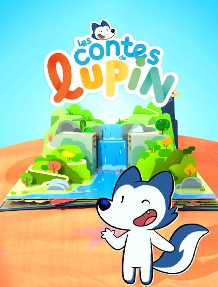 Les contes de Lupin