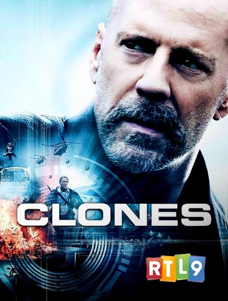 RTL 9 - Clones