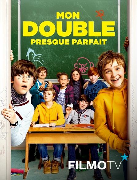 FilmoTV - Mon double presque parfait