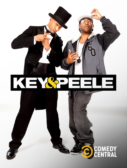 Comedy Central - Key & Peele