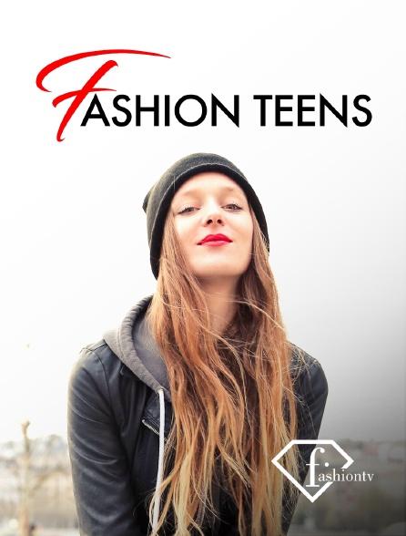 Fashion TV - Fashion teens
