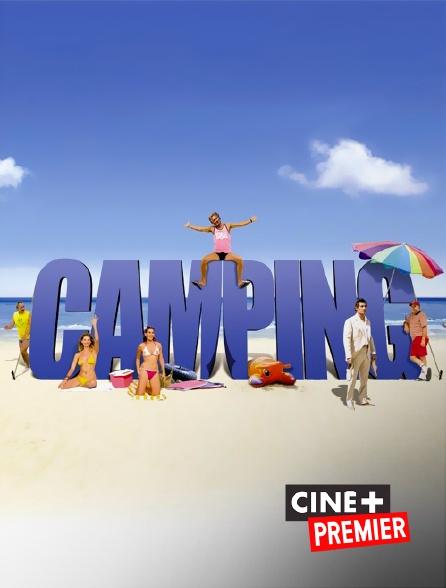 Ciné+ Premier - Camping